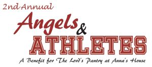Angels and Athletes logo 2016