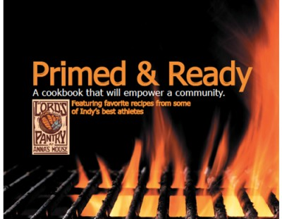 Primed and Ready Cookbook