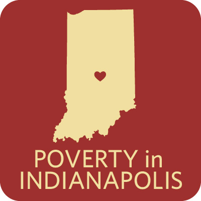 Poverty in Indianapolis