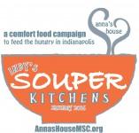 Souper Kitchens 2016 logo