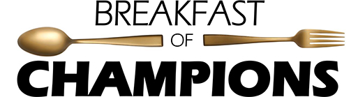 Breakfast of Champions to benefit The Lord's Pantry at Anna's House, June 21, 2017