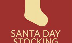Santa Day Stocking Sponsor