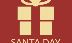 Santa Day Toy Sponsor